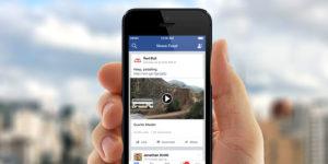 Facebook Advertising Video Ad