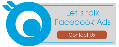 Let's Talk Facebook Advertising